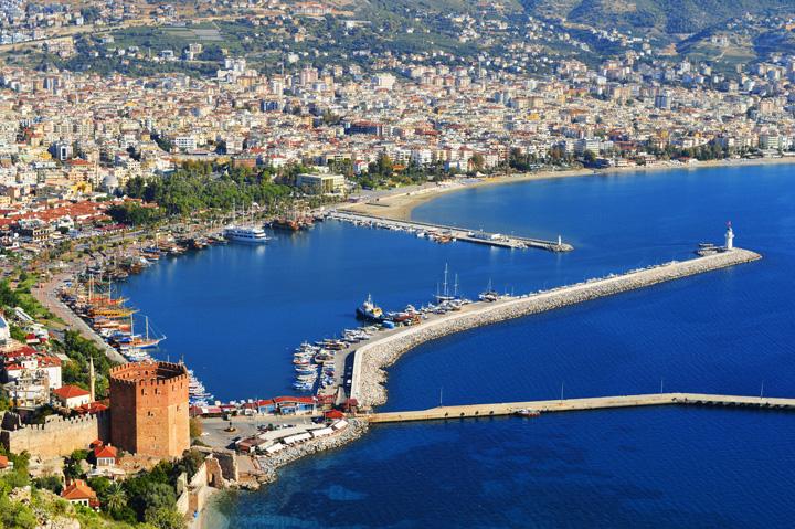 turcia turism Cat castiga anul acesta Turcia din turism