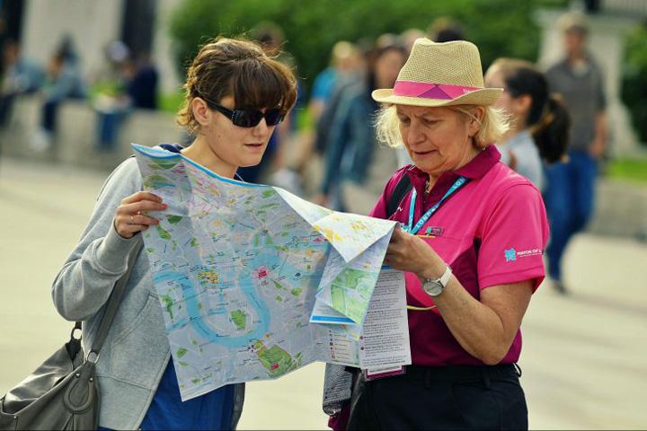 turisti Record de turisti in Romania