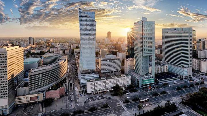 varsovia Varsovia, lectie pentru primaria Firea