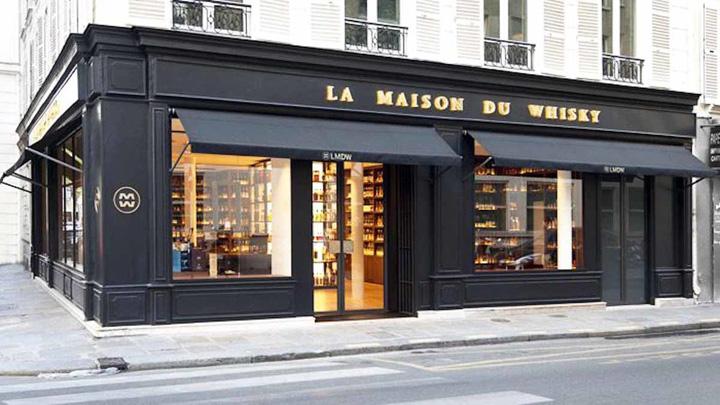 whisky 1 Paris: au furat whisky de 700.000 de euro