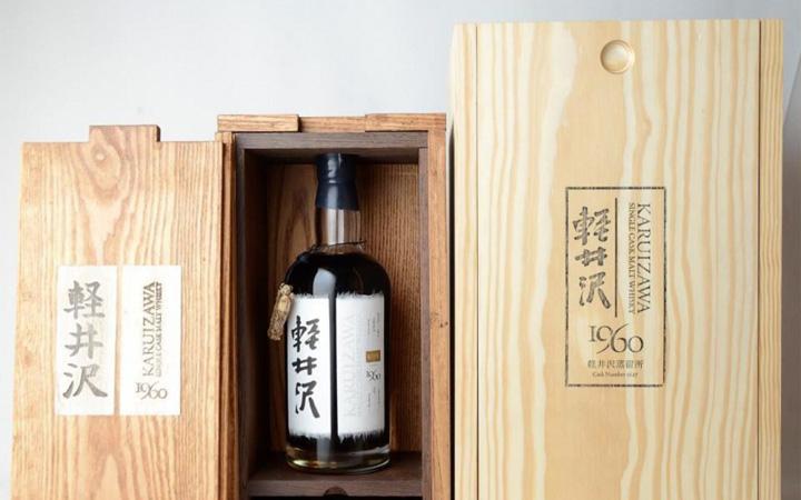 whisky 2 Paris: au furat whisky de 700.000 de euro