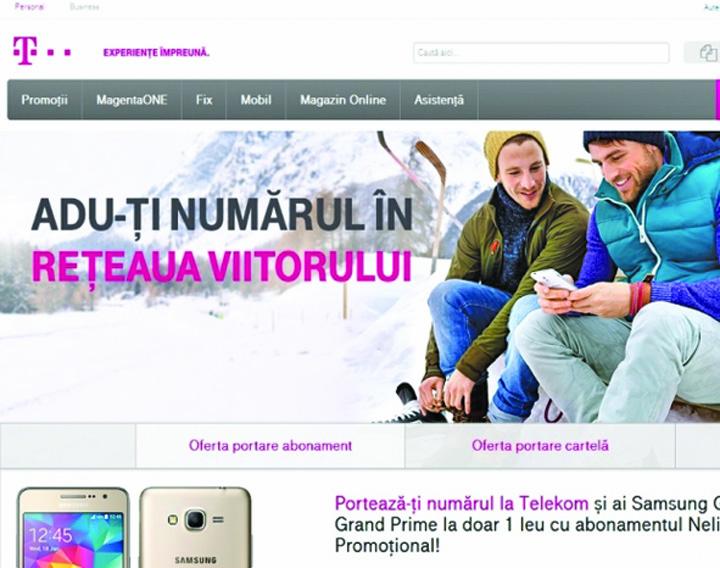z Portare 008 Telekom, amendata pentru ca nu si respecta clientii