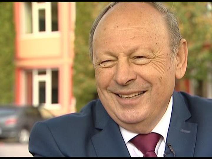 Herman Zvika Berkovits Romania, ademenita sa se amestece in ciorba orientului apropiat