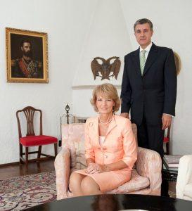 Margareta Duda 273x300 Tudose taie banii republicani ce se pregateau pentru Casa Regala