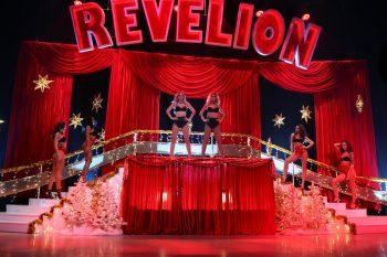 Revelion la Cabaret5 350x233 REVELION TVR 2   UN MARATON AL STARURILOR, MUZICII ȘI UMORULUI