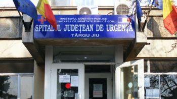 Spitalul Judetean de Urgenta Targu Jiu 350x196 Control la Spitalul Judetean de Urgenta din Targu Jiu