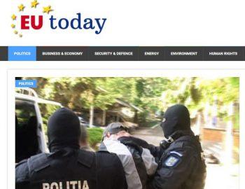art 350x270 EU today, socat de sistemul de justitie din Romania: Serviciile secrete, sub control parlamentar
