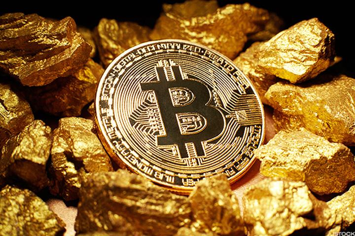 bitcoin 2 Bitcoin va fi noul aur