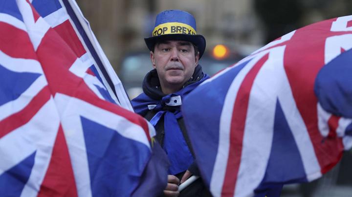 brexit 2 Majoritatea britanicilor vrea UE