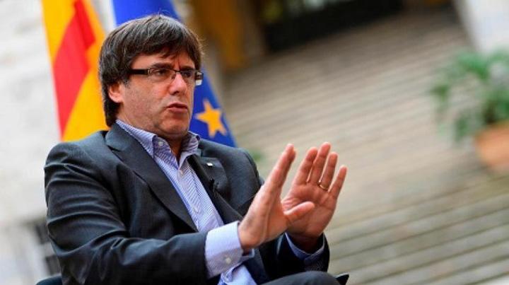 carles puigdemont 0 Puigdemont scapa de catuse europene, nu si de cele spaniole