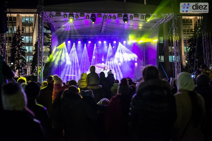 concerte Firea arunca milioane de euro pe circ