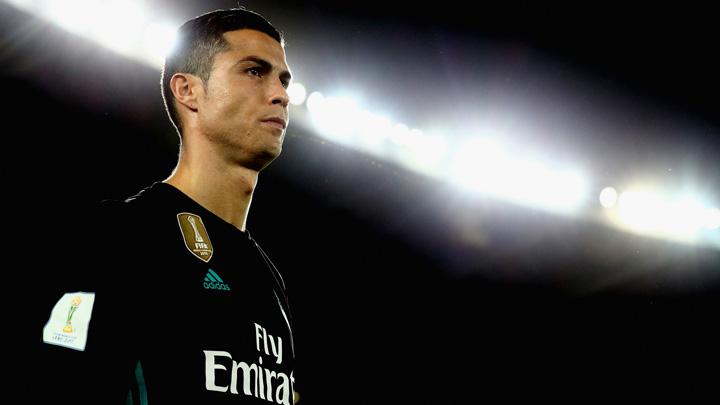 cr Ronaldo vrea sa si incheie cariera la Real Madrid