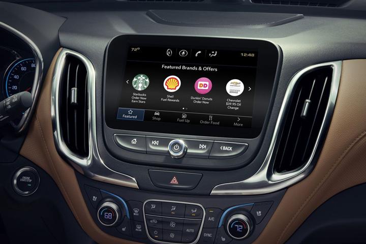 general motors General Motors introduce cumparaturile la volan
