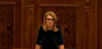 gorg 350x170 Gorghiu: PNL nu va vota propunerea legislativa de modificare a legii 303