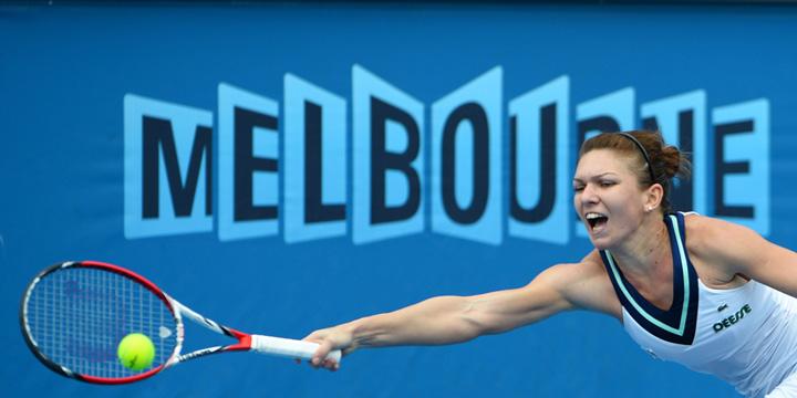 halep 6 pentru Australian Open!