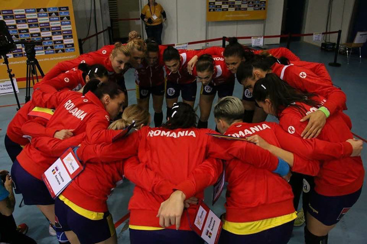 handbal Cristina Neagu a ingenunchiat Spania