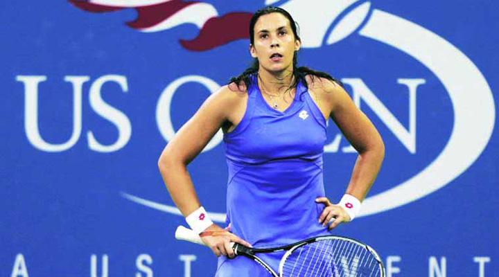 marion Surpriza in WTA: Marion Bartoli revine pe terenul de tenis