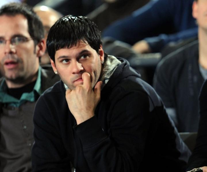 matias messi Fratele lui Lionel Messi a fost arestat