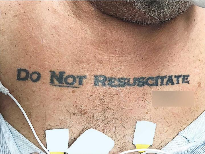 medici Nu ma resuscitati