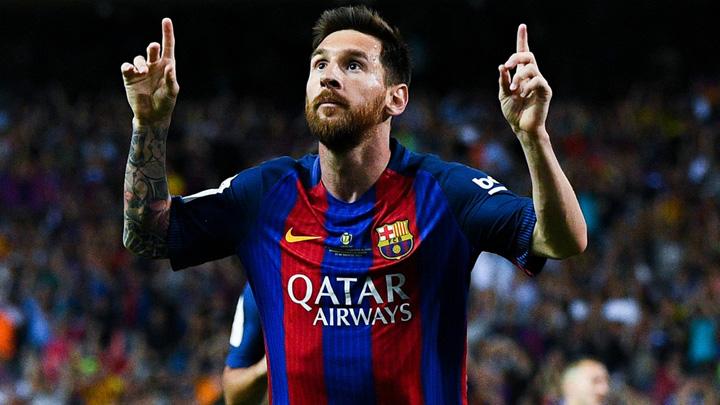 messi Messi, 525 de goluri pentru FC Barcelona!