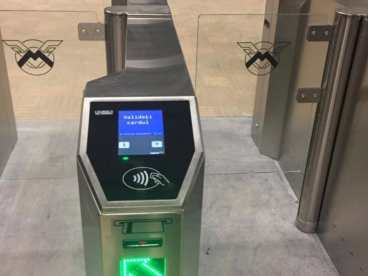metrou 1 11375000 Bilet unic la metrou si RATB