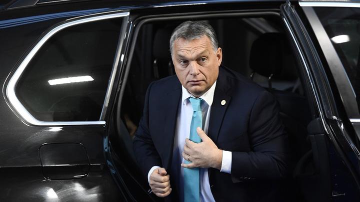 orban Ungaria respinge refugiatii lui Soros