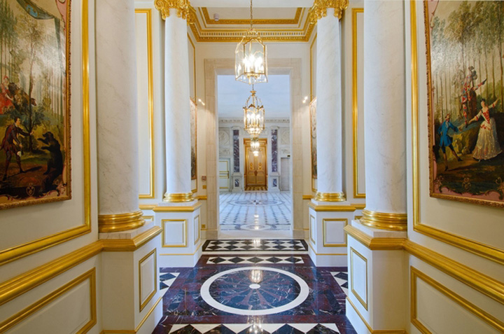 palat1 Ce palat a cumparat mostenitorul saudit