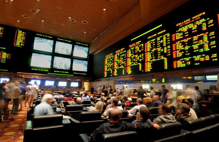 pariuri SUA: Batalia pentru legalizarea pariurilor sportive