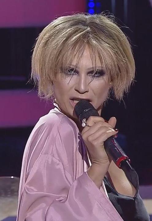 poza zilei 1 Ramona, occhio show!