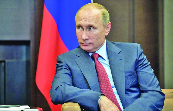 putin 2 Basescu, fraierul lui Putin!