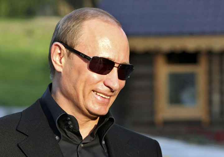 """putin 6 """"Coruptia ucide"""", comanda de la Moscova!"""