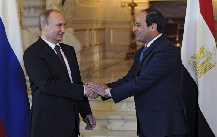 putin acord Putin, pe sest in Siria: Retragerea!