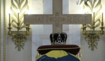 rege palat 350x205 Familiile Regale si Imperiale care fi reprezentate la Funeraliile Regelui Mihai