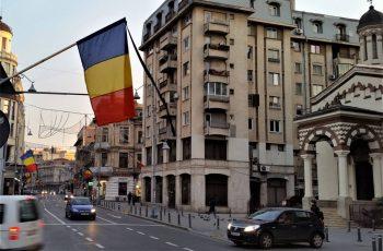 restrictii circulatie funeralii rege 350x230 Perioade cu restrictii de trafic in Bucuresti, pentru funeraliile Regelui Mihai