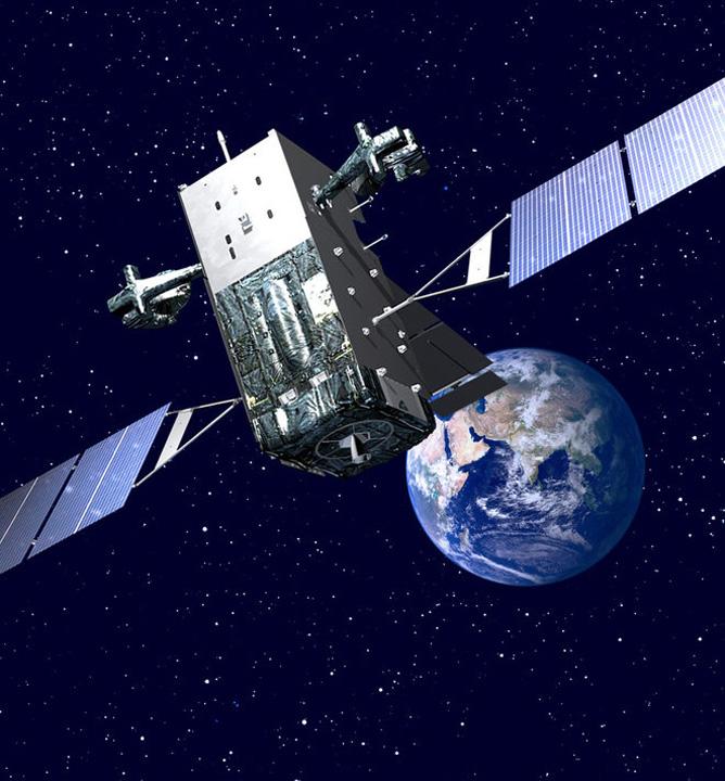 sateliti Razboiul spatial, cum procedam?