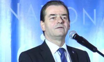 sef pnl 350x209 Liderul PNL nu crede in lacrimi de crocodil: un bolsevic tot bolsevic ramane!