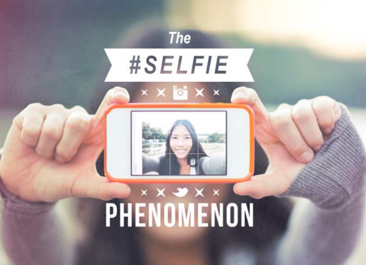 selfie Selfita, noua boala psihica