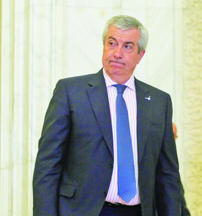 tariceanu Tariceanu, in dezacord cu mitingurile PSD