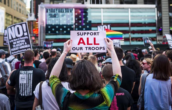 transgeni Pentagonul inroleaza soldati transsexuali