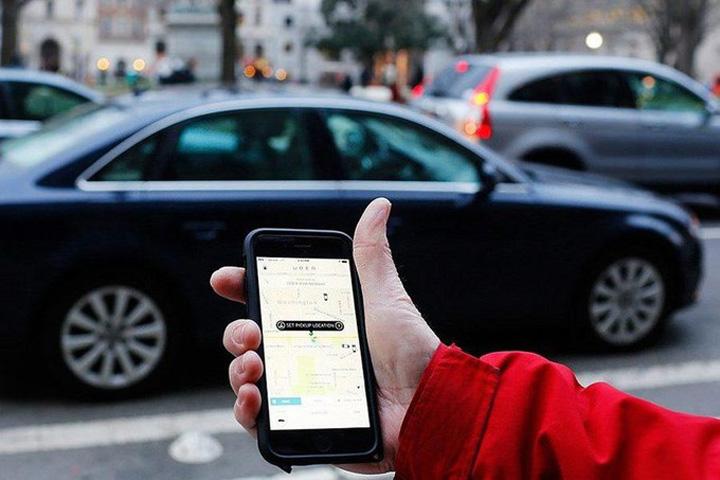 uber Uber i a cerut 12.000 de euro pentru 5,5 km!