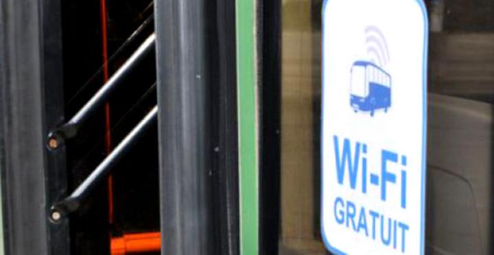wifi Bucurestenii au internet wi fi gratuit intr un singur autobuz!