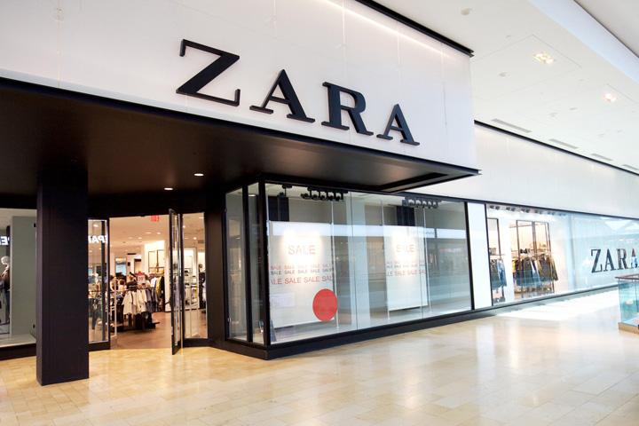 zara Fondatorul Zara isi scoate magazinele la vanzare