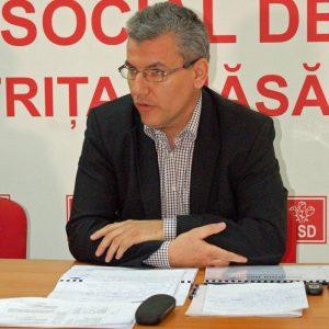 15380717 1198229633630728 1959490211667926764 n 300x300 PSD ul l ar propune pe Ioan Denes la sefia Ministerului Apelor