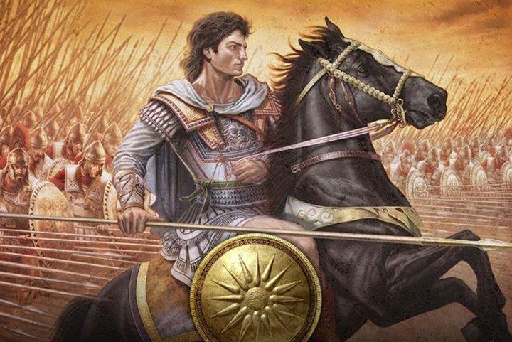 Alexandru Macedonjpg 720x481 Republica Macedonia vrea alt nume