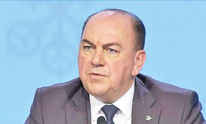 Axel Weber Un puternic bancher anunta o uriasa furtuna financiara