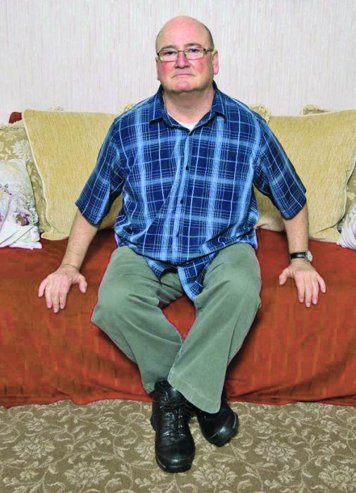 David Worsley Salmonella duce la explozia testiculelelor