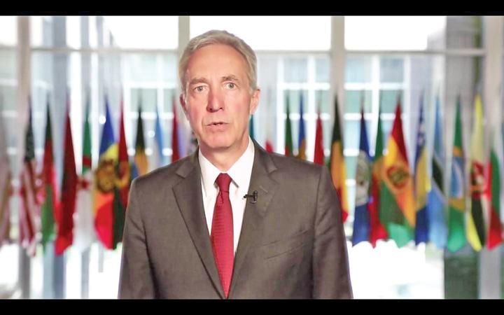 Hans Klemm ambasador SUA in Romania Klemm confirma: SUA nu a auzit de Dancila