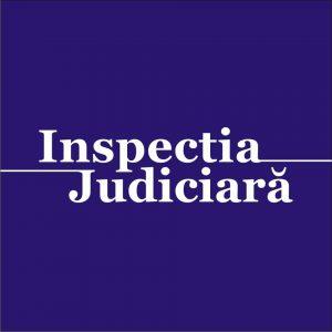 IJ 300x300 Cazul politistului. Inspectia Judiciara s a autosesizat