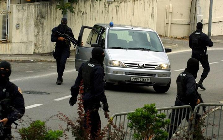 N drangheta 'Ndrangheta, lovita greu in Germania si Italia