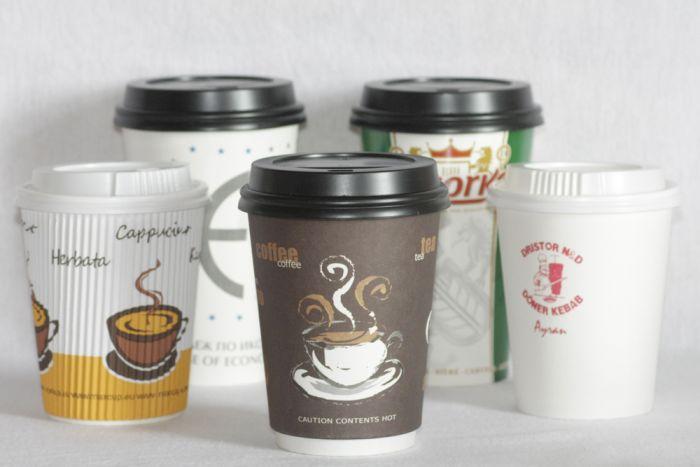 Tipuri pahare Atenţie, vine taxa pe paharul cu cafea